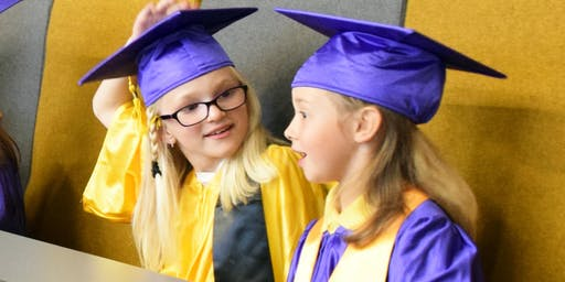 Lincolnshire Children's University Graduation Ceremony
