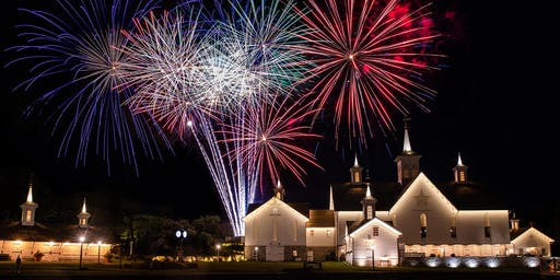 3rd Annual July 4th Celebration at The Star Barn Village