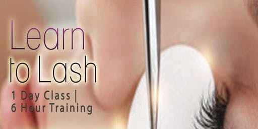Mink Eyelash Extension Training 101- Learn to Lash