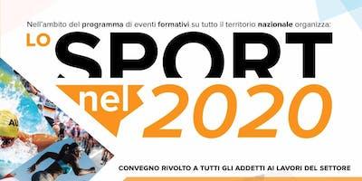 Lo Sport nel 2020