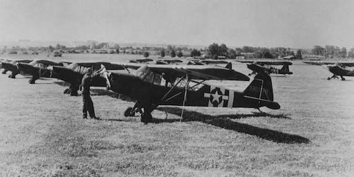 "Redbird Squadron presents: ""L-Birds over Normandy"""