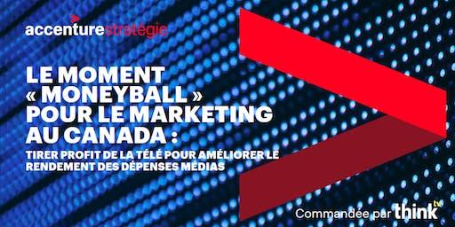 Étude D'attribution Des Médias Canadiens