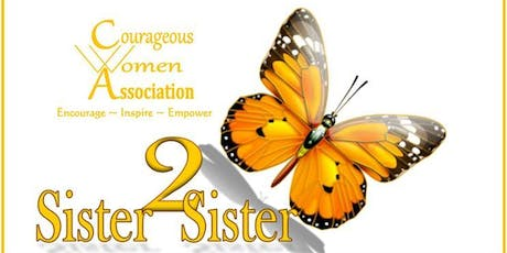 Sister 2 Sister Empowerment and Enrichment Alliance  tickets