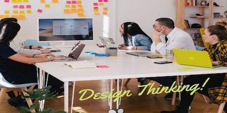 ΣΕΜΙΝΑΡΙΟ Design Thinking: Generating New Ideas tickets