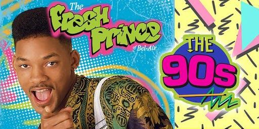 90s Club Night