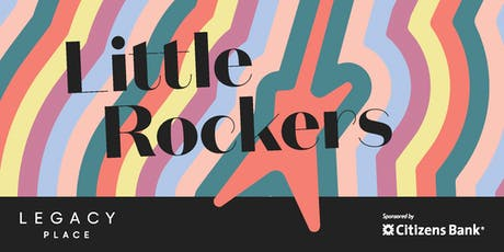 Little Rockers  tickets