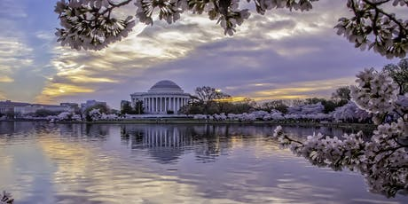 An Insider's Guide to Photographing Washington D.C. tickets