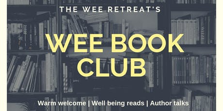 The Wee Book Club tickets