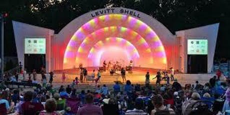 Start Co. Lounge: Levitt Shell  tickets