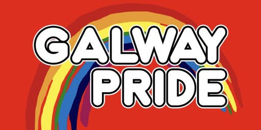 UB Yourself @ Galway Pride 2019