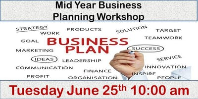 Mid Year Business Planning Workshop