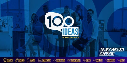 100 ideas de Marketing Digital