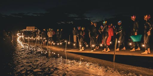 Sligo Summer Solstice Midnight Swim 2019