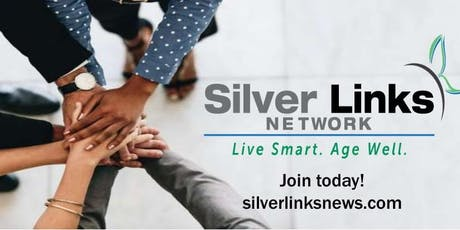 Silver Links Network: What's new in dementia care? tickets