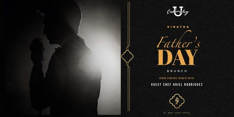 Sinatra Father's Day Brunch at Chico Cabaret tickets