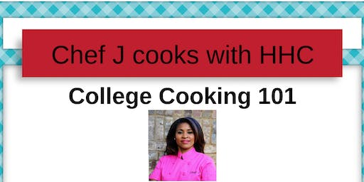 College Cooking 101