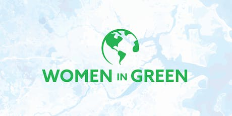 Women in Green: Grow Your Personal Brand with Julie Brown tickets