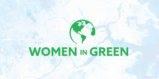 Women in Green: Grow Your Personal Brand with Julie Brown