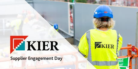 Kier Supplier Engagement Day - Exeter tickets