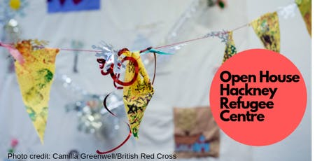 Hackney Refugee Centre - Open House tickets