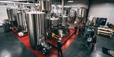 Plaid for Dad - Medicine Hat Breweries Tour