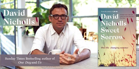 Hunting Raven Presents... A Literary Lunch with David Nicholls tickets