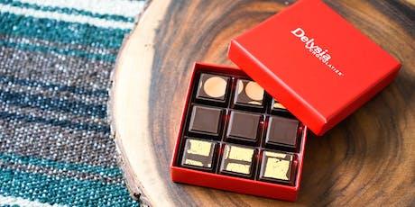 Dynamite Dad Chocolate Tasting tickets