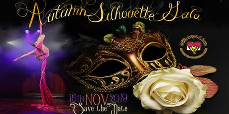 Autumn Silhouette Gala 2019 tickets