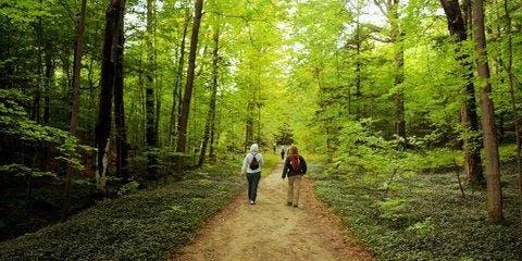 Health and Heritage Hike