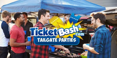 New York Giants vs. Minnesota Vikings Tailgate Party + Tickets