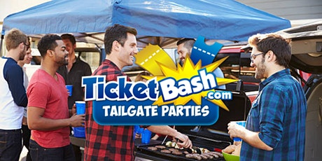 New York Jets vs. Pittsburgh Steelers Tailgate Party + Tickets tickets