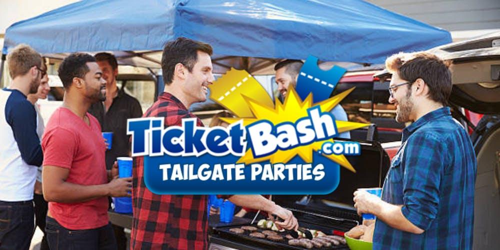 hot sales 7115e ac0fa New York Giants vs. Minnesota Vikings Tailgate Party + ...