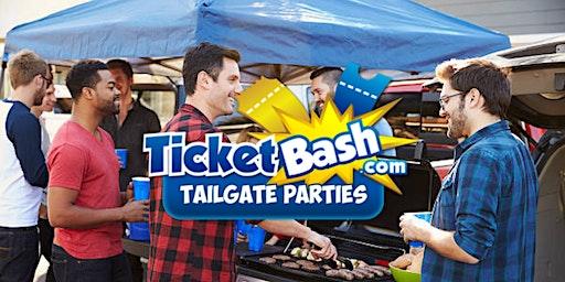New York Giants vs. Philadelphia Eagles Tailgate Party + Tickets