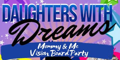 Daughters With Dreams