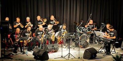 Concerto Wally's Big Band