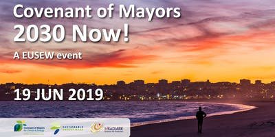 Covenant of Mayors: 2030–Now!
