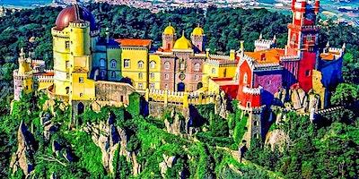 Tours & Excursions - Sintra / Arrábida / Évora / Fátima / Nazaré
