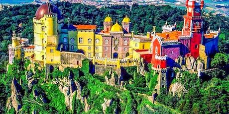 Tours & Excursions - Sintra / Arrábida / Évora / Fátima / Nazaré tickets