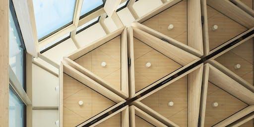 Ottawa Timber Buildings Bus Tour
