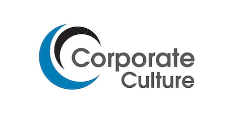 Corporate Culture—Session One: Why Should I Care? tickets