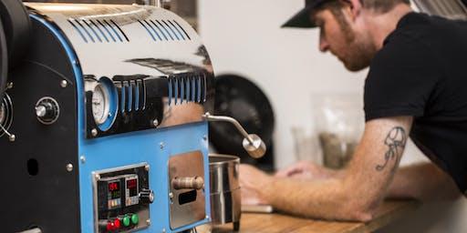 SCA Roasting Foundation - Essential Coffee Roasting Skills