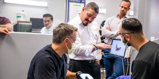 Digital Implantology Live Level I November 7-9, 2019
