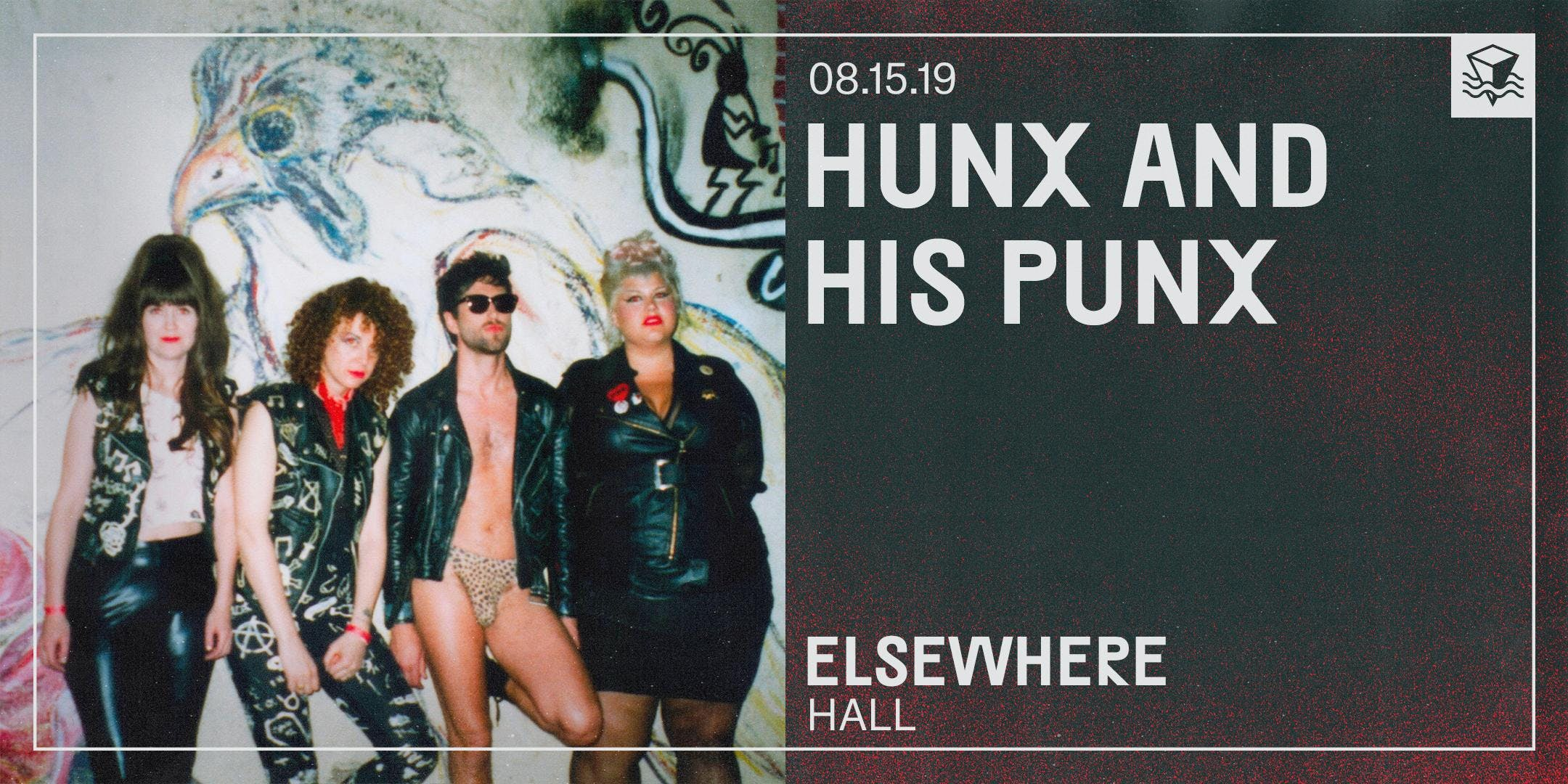 Hunx & His Punx