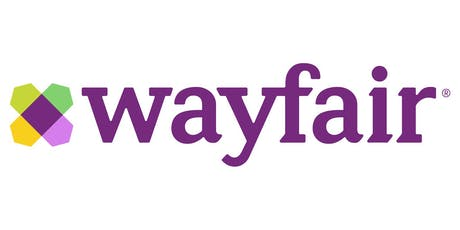 Wayfair Job Fair in Perris, CA tickets