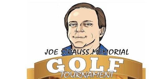 2nd Annual Joe Strauss Memorial Golf Tournament