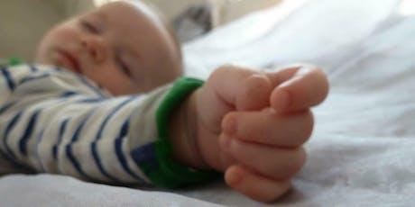 Learn Baby Massage tickets