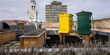 Visit London Met bees tickets
