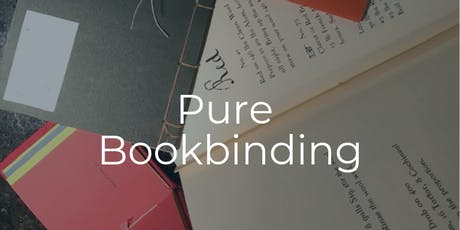 Art Lab | Pure Bookbinding tickets