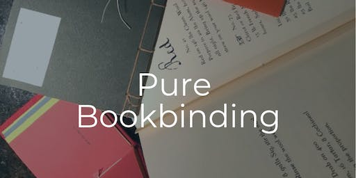Art Lab | Pure Bookbinding