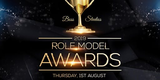 ROLE MODEL AWARDS 2019